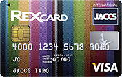 rexcard