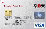 イオン銀行 楽天カード